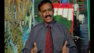 Papeeta (papaya) fruit barra nahen hota Pakistan Dr. Ashraf Sahibzada