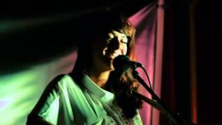 MidTea Live: Charlotte O Connor - Cafe Latino