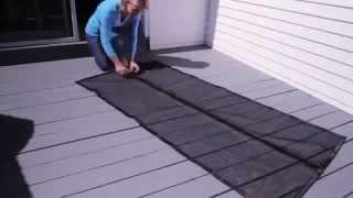 видео Где купить металлическую сетку