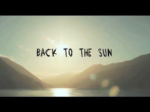Back To The Sun- Clairaudients (live)