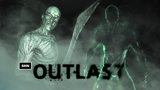 OUTLAST | Full HD 1080p/60fps Longplay Walkthrough Gameplay No Commentary