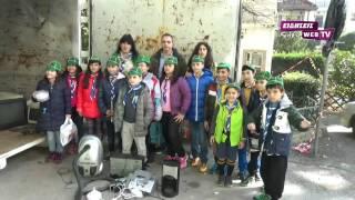 Ανακύκλωση συσκευών στην ELECTRONET ΚΑΡΕΛΗΣ στο Κιλκίς-Eidisis.gr webTV
