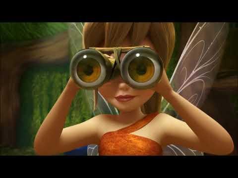 Tinkerbell 6 - Strange Sight (Slovak)