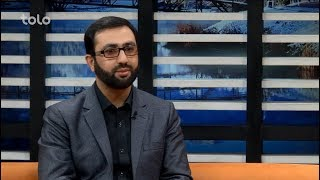 بامداد خوش - کلید نور - ادامه ترجمه و تفسیر سوره لقمان با محمد اصغر وکیلی پوپلزی