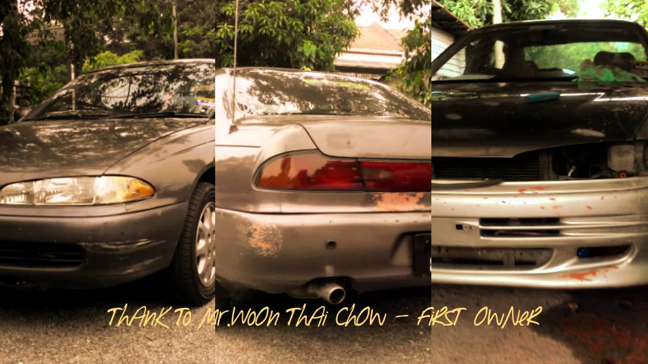 Download Proton Perdana SEI Year 1995 @ BeFoRe & AfTeR