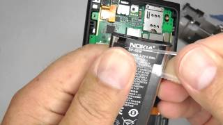 nokia lumia 900 screen battery replacement
