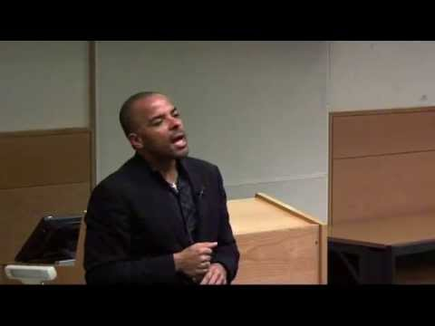 Coca-Cola VP Jonathan Mildenhall's Guest Lecture on Creative Excellence