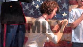 Mending the Nation - Jon McNaughton
