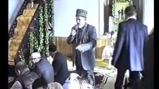 Haci Soltan Alizade Buzovna Qədir Xum26 11 2010 7 ci hissə