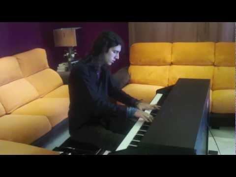 Fantasie Impromptu Chopin Op. 66 - Joe Atlan