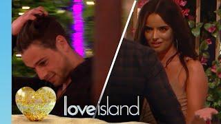 Maura Is Livid With Tom | Love Island 2019