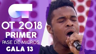 """AND I AM TELLING YOU I'M NOT GOING"" - FAMOUS 