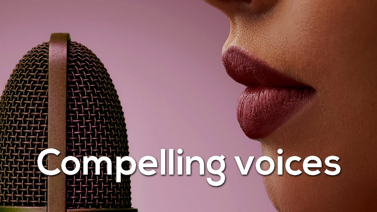 Welsh Voice Actors - Voquent Voice Over Agency