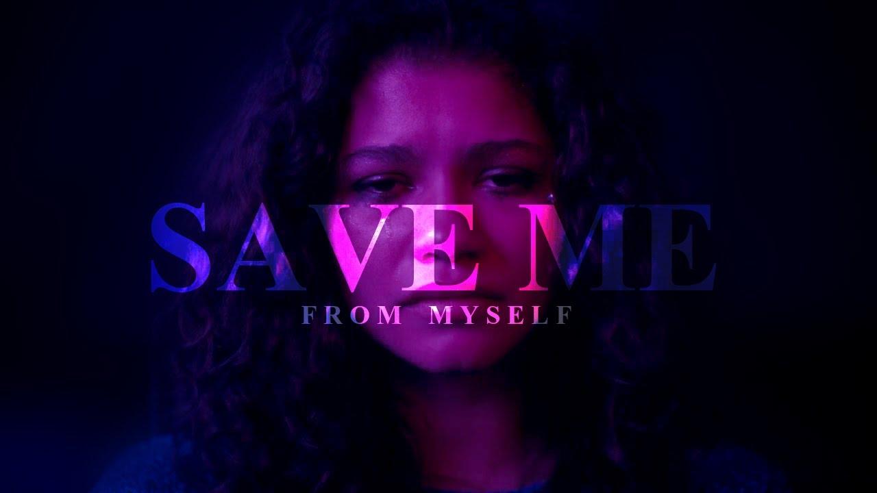 Multifandom | SAVE ME FROM MYSELF