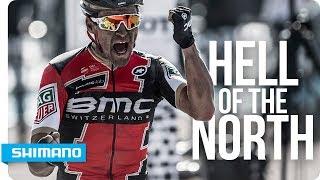 Greg van Avermaet - Looking back at his win in Paris-Roubaix | SHIMANO