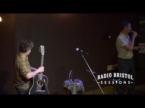LIVE Radio Bristol Session: Tim Easton