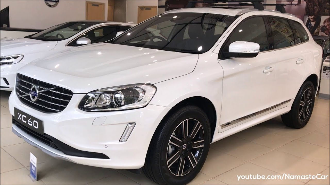 volvo xc60 d4 momentum 2017 real life review youtube. Black Bedroom Furniture Sets. Home Design Ideas