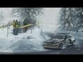 Dirt Rally - Renault 5 Turbo - Monaco, Route de Turini Montée (owners' club daily)