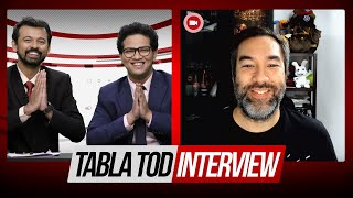 Clash Tak: Tabla Tod Interview - With Darian Chacha | Clash of Clans Mp3 Yukle Pulsuz  Endir indir Download - MP3.XALAM.AZ
