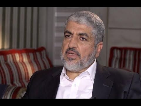 المشهد مع خالد مشعل  - نشر قبل 46 دقيقة