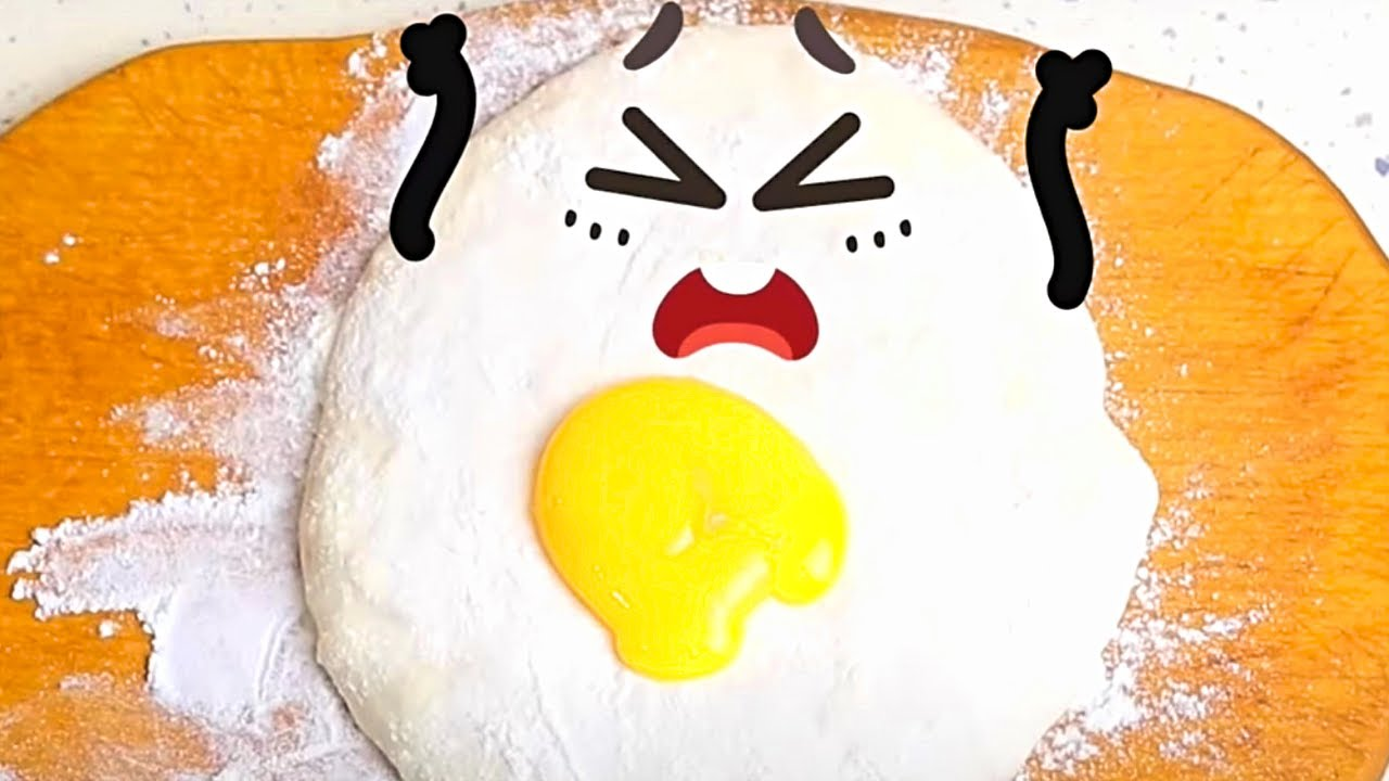 Hilarious Food Surprised People! Everyday Life Of Objects Around Us! - 24/7 DOODLES