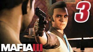 IL TRADIMENTO!! NON CI CREDO! - MAFIA 3 [Walkthrough Gameplay ITA HD - PARTE 3]