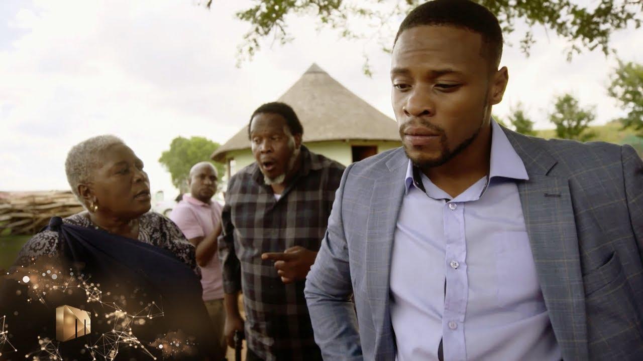 Download Jabu has to go – Isibaya   Mzansi Magic