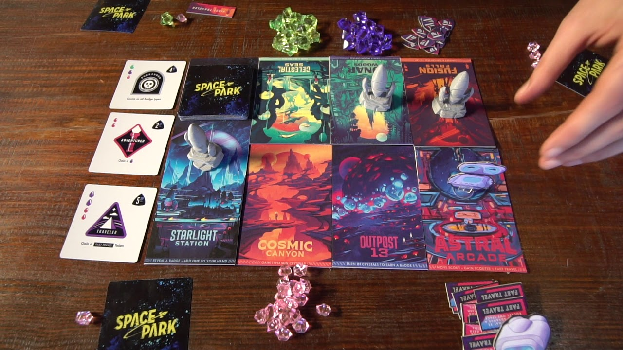 """Image result for space park board game"""""""
