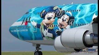 Красивые самолеты NEW