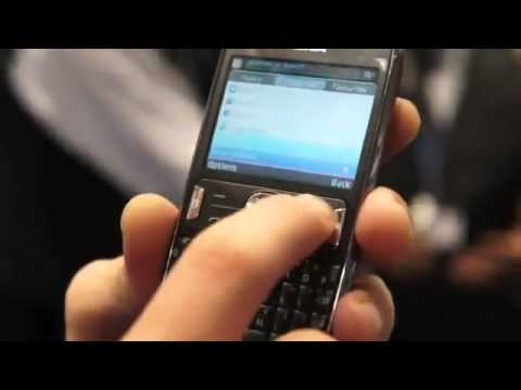 Nokia Asha 202, 203 and 302 Hands-On