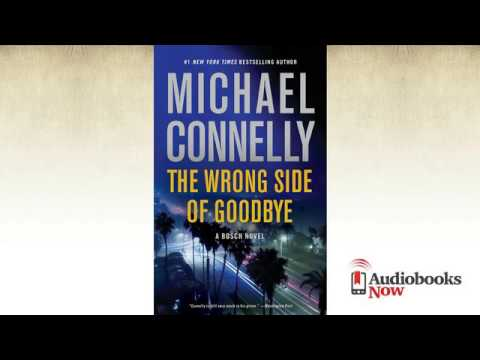 The Wrong Side of Goodbye Audiobook Excerpt