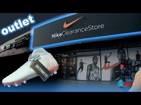 Цены на Nike в Израиле. Nike Outlet