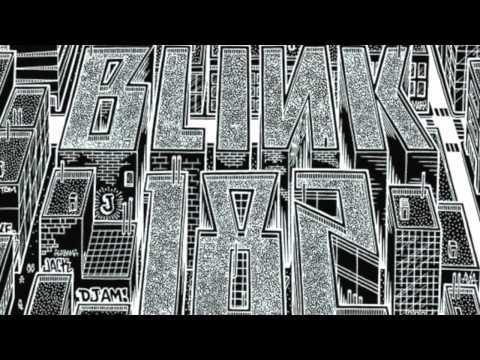 Blink 182 - Kaleidoscope (HD)