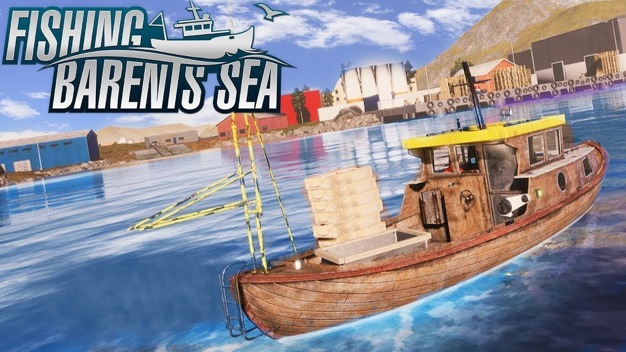 Fishing Barents Sea V1 3 1558 Cheat Table Made For Steam Youtube