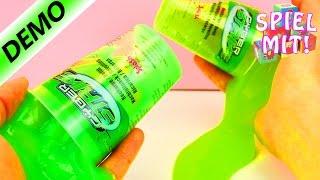 Cyber Strike Slime Control - Nachfüllpack für die Splash Toys Blaster X-Streem Schleim Pistole