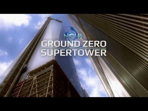New York | Věž Svobody | CZ (HD)