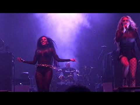 Butcher Babies - Burn the Straw Man mp3 ke stažení