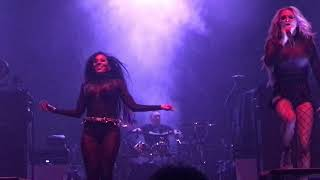Butcher Babies: Burn the Straw Man - 10/10/17 - Stage AE - Pittsburgh, PA