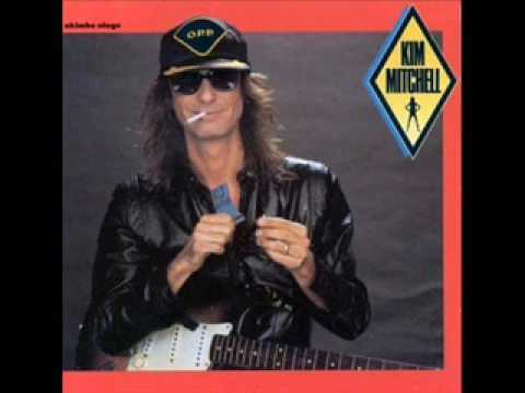 Kim Mitchell - Lager And Ale