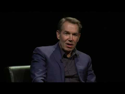 TimesTalks | Julian Schnabel and Jeff Koons