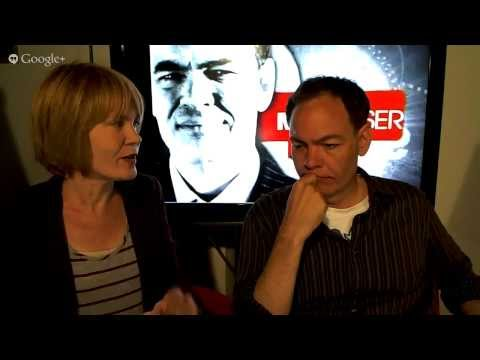 #Keiser500: Max & Stacy hangout on Google+ (Recorded Live 19 Sept 2013)