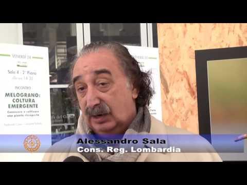Intervista Assessore Agricoltura Gianni Fava