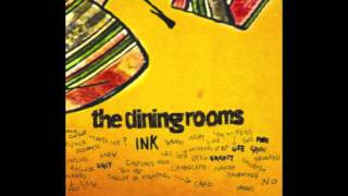 The Dining Rooms - Ceremony feat. Sean Martin