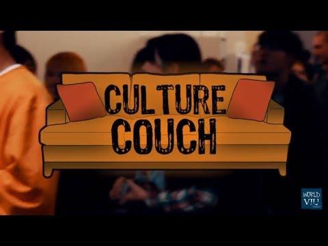 Culture Couch Activity - Japan