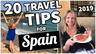 Know Before You Go to Spain  🇪🇸  American Tourist in Spain