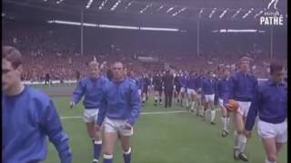 The Royal Blues: an Everton Tribute. String Arrangement of Z-Cars