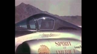 Spirit of America - Craig Breedlove