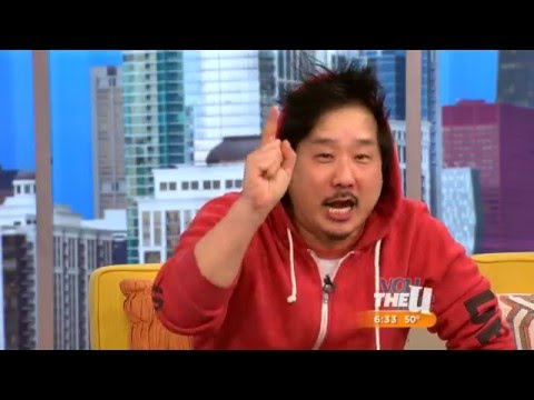 Why Bobby Lee Is Mad At Jeanne & Melissa