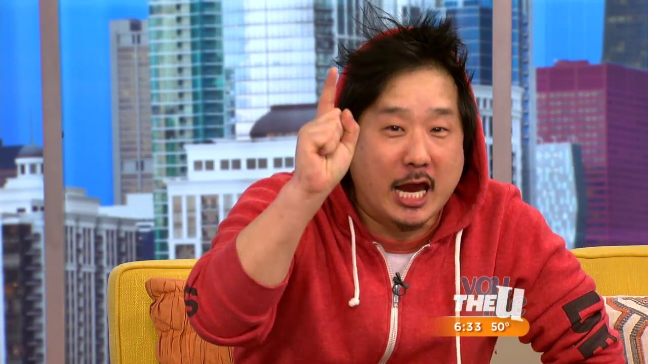 bobby lee height