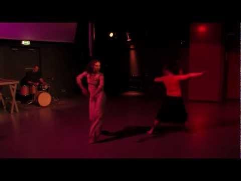 Music/Dance 301 - March 2007
